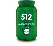 AOV 512 Magnesium AC 200 mg (60tab)
