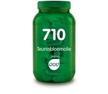 AOV 710 Teunisbloemolie 1000 mg (60cap)