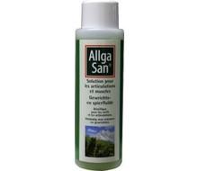 ALLGAUER Gewricht-spierfluid Allgasan (250ml)