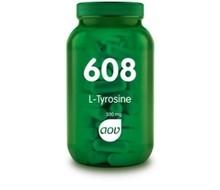 AOV 608 L-Tyrosine 500 mg (60cap)
