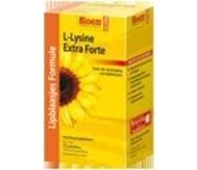 BLOEM L-Lysine extra forte lipblaasjes (60tab)