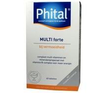 PHITAL Multi forte (60tab)