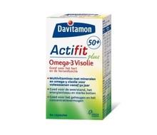 DAVITAMON Actifit 50+ (60tab)
