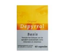 DEPYRROL Depyrrol basis (60vc)