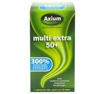 AXIUM Multi actief extra 50+ (60cap)