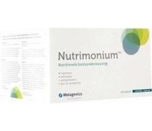 METAGENICS Nutrimonium natuur (28st)