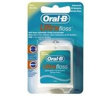 ORAL B Floss ultra mint zijde (25mt)
