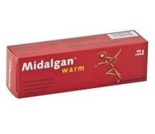 MIDALGAN Midalgan warm (60g)
