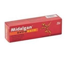 MIDALGAN Midalgan extra warm (60g)