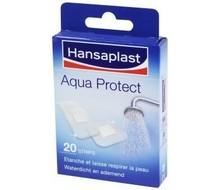 HANSAPLAST Aqua protect (20str)
