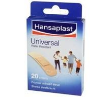 HANSAPLAST Universal strips (20str)