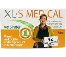 XLS Vetbinder (60tab)