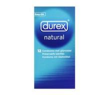 DUREX Natural (12st)