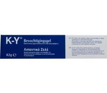 K Y Steriele lubricant gel (82g)