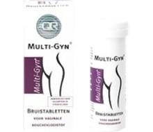 MULTI GYN Multi GYN bruistabletten vaginaal (10st)