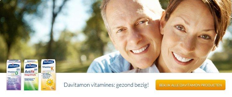 Davitamon op Medicijnen.nl