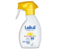 Ladival Spray Kind SPF50+ flacon 200ml