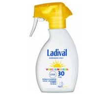 Ladival Spray Kind SPF30 spray 200ml