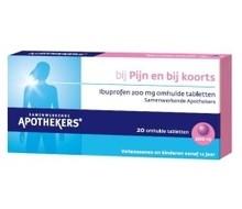 SAN Ibuprofen 200mg (20tab)