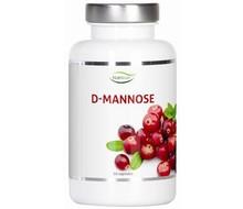 NUTRIVIAN D-Mannose capsules 50 stuks