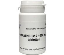 FAGRON Vitamine B12 1000 mcg (90tab)