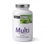 LIBERTY HEALTH Life extension multi 100 (100tab)