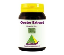 SNP Oester extract 700 mg (30cap)