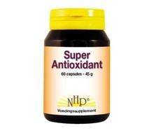 NHP Super antioxidant omega 7 650 mg (60cap)
