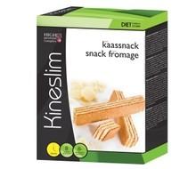 KINESLIM Kaassnack (4x2st)