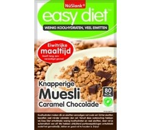 NU SLANK Easy muesli choco caramel (20g)