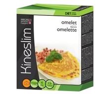 KINESLIM Omeletten bacon (4st)