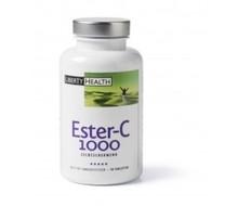 LIBERTY HEALTH Life extension Ester C-1000 (90tab)