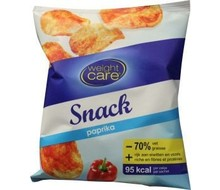 WEIGHT CARE Snack paprika (25g)