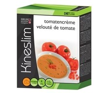 KINESLIM Soep tomatencreme (4st)