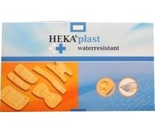 HEKAPLAST Vingertop pleister water resistent (50st)