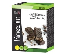 KINESLIM Crunchy chocoladereep (3st)