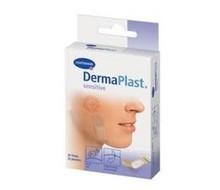 DERMAPLAST Sensitive strips 19 x 72mm (20st)
