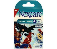 NEXCARE Protect strips justice league (14st)