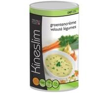 KINESLIM Soep groentrencreme (400g)