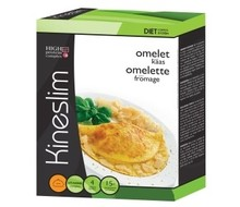 KINESLIM Omeletten kaas (4st)