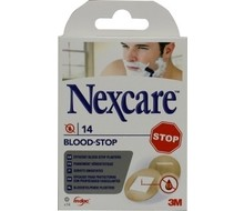 NEXCARE Bloed stop rond (14st)