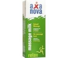 AXANOVA Massage melk (200ml)