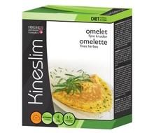 KINESLIM Omeletten fijne kruiden (4st)