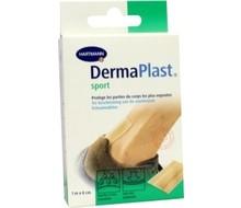 DERMAPLAST Protect wondpleister 1m x 6cm (verp.)
