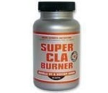 MEGA SPORT NUTR Super CLA burner (90sft)