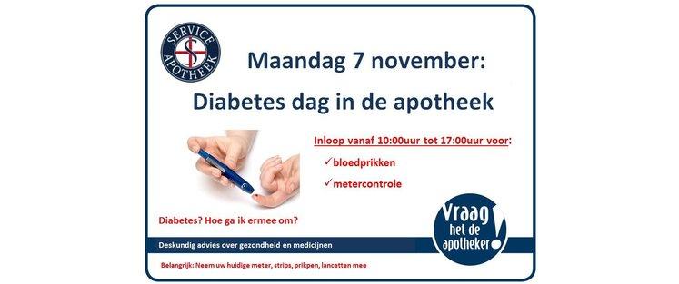 Diabetes dagen
