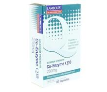 Lamberts Co-enzym Q10 200 mg 60 vcaps