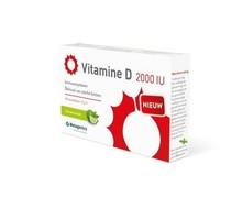 Vitamine D3 2000IU 84 tabletten