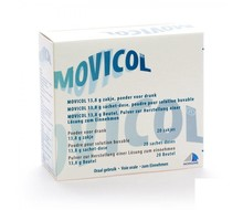 Movicolon sachets