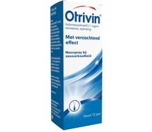 OTRIVIN Spray 1mg hydraterend 6 jaar (10ml)